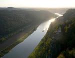 Au fil de l'Elbe