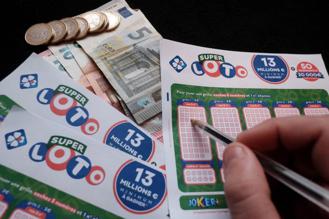Résultat du Loto (FDJ): le tirage du samedi 9mai 2020, 5millions d'euros en jeu