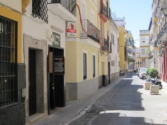Ajoblanco  - Le pleine coeur de Sta.Catalina -   © Manuel Blanco