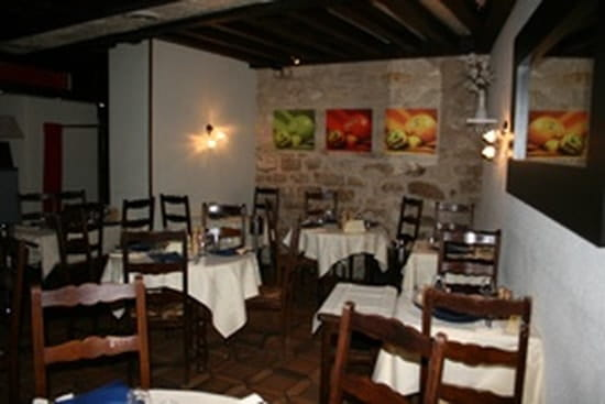 Restaurant Agapes