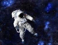 Les nouveaux pionniers de l'espace : Dans la peau d'un astronaute