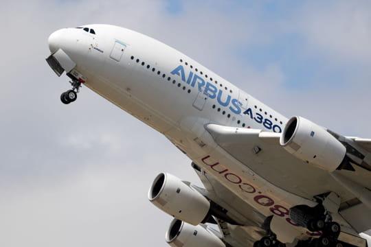 Fin de l'A380: avec quelles compagnies et jusque quand va-t-il voler?