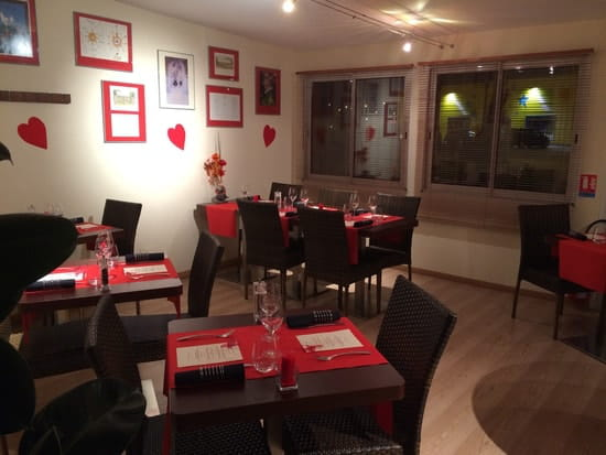 Le Bistrot Gourmand  - Bistrot Gourmand - St Valentin -