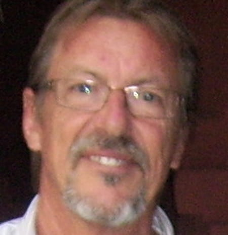 Guy Fouche
