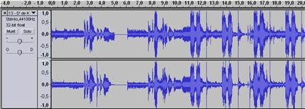 Dans ce tutoriel consacré à Audacity, logiciel libre multi-plateforme de retouche de sons, nous allons voir comment enregistrer sa voix…Son analogique et son numériquehttps://composer-sa-musique.fr/son-analogique-et-son-numeriquePar exemple, lorsque vous achetez une carte son, vous pouvez voir sur l'emballage des mentions telles que « entrées analogiques » et « entrées numériques ». De même, vous avez peut-être pu lire sur des forums qu'il était possible de s…
