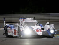 Automobilisme - Les 24 Heures du Mans