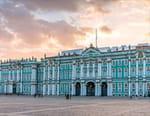 Les splendeurs de l'ancienne Russie