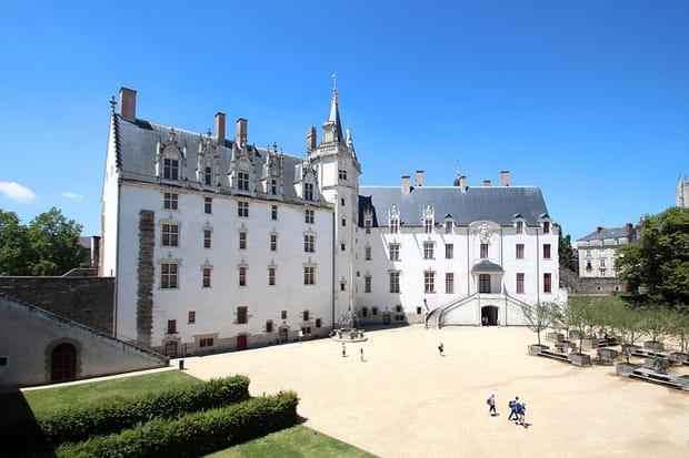 12e: Le Château et musée des Ducs de Bretagne, Nantes