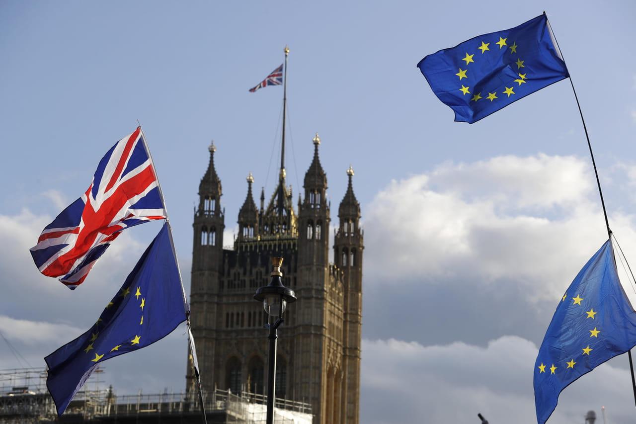 DIRECT - Brexit: date, vote du Parlement... On en est où?