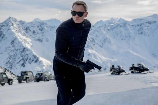 007Spectre: Daniel Craig s'est blessé pendant le tournage