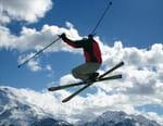Ski freestyle - Coupe du monde 2018/2019