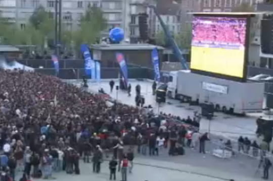 Kiev - Guingamp: heure et chaîne du match