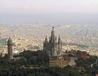 En train à travers : De Barcelone à Bilbao
