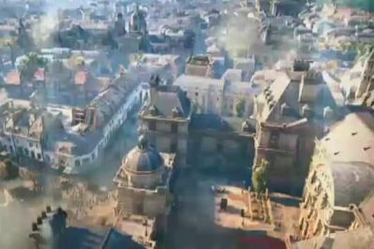 Assassin's Creed Unity: lemode coopératif multijoueur expliqué [VIDÉO]