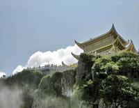 Les montagnes mythiques de Chine : Le mont Emei