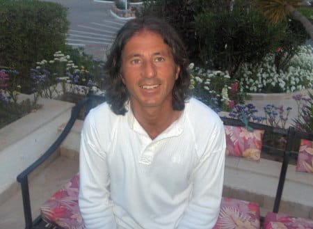 Claude Navarro