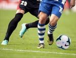 Football - Manchester City / Huddersfield Town