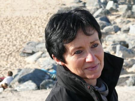 Marie- Thérèse Damon