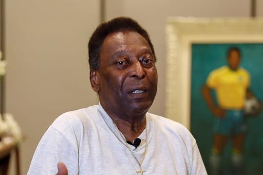 Pelé: un état de santé qui inquiète son fils, les dernières infos