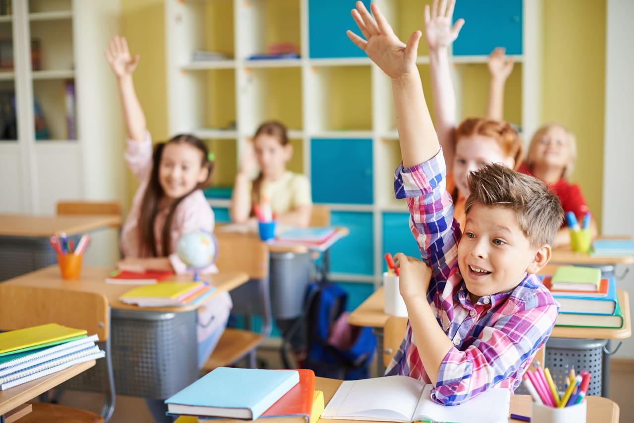 Vacances scolaires 2020: rentrée, Toussaint, calendrier 2019-2020officiel