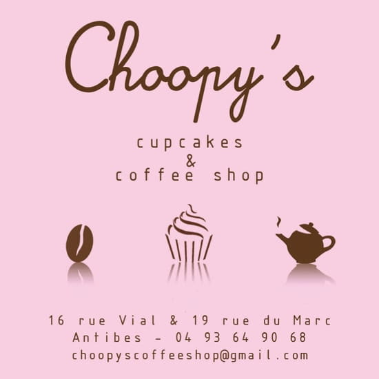 Choopys Cupcakes & Coffee-shop