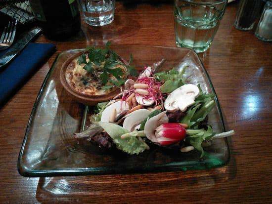 Cuisine Et Croix Roussiens Restaurant De Cuisine Traditionnelle à - Cuisine et croix roussiens lyon