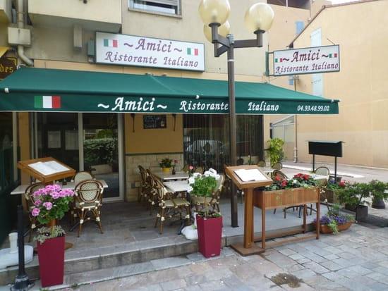 Amici Ristorante Italiano