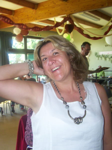 Nathalie Lalemant