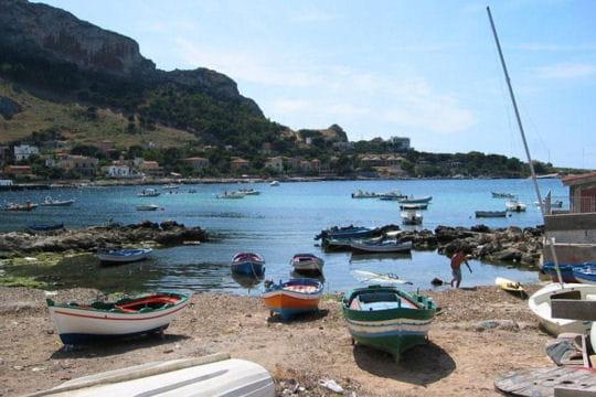 Les charmes de la Sicile