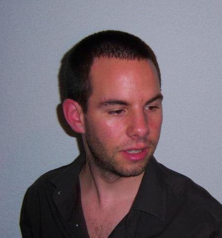 Jonathan De Oliveira