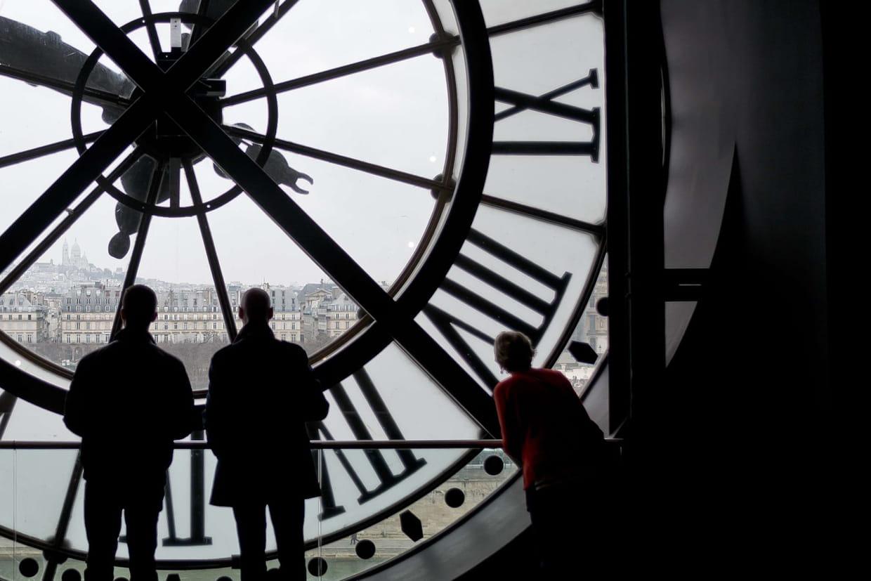 Changement d 39 heure quand et pourquoi passe t on l 39 heure d 39 hiver - Changement heure d hiver 2017 ...