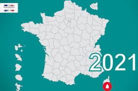 Élections départementales 2021: les résultats du 1er tour, quelle perspective pour le 2e?