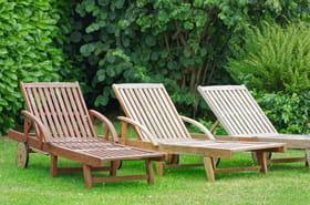Meilleure chaise longue: comment bien la choisir, les bonnes affaires