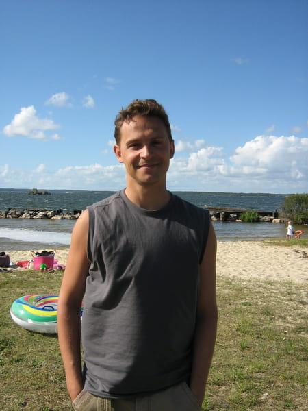 Franck Joubert