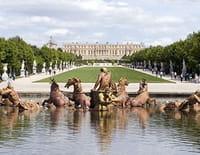 Quand Versailles se refait une beauté