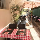 , Restaurant : Ze Kitchen  - Terrasse -   © non