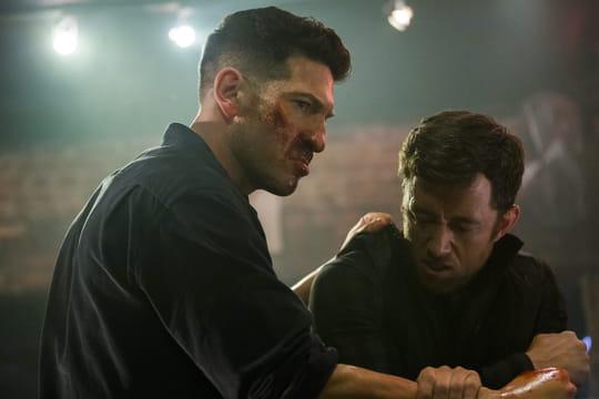 The Punisher: les infos sur la série Netflix avec Jon Bernthal