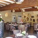 Le XII de Luynes  - Salle de Restaurant -   © Pascal