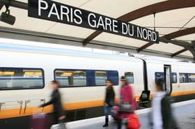 Gare du Nord: fermeture samedi 20octobre, les prévisions de trafic