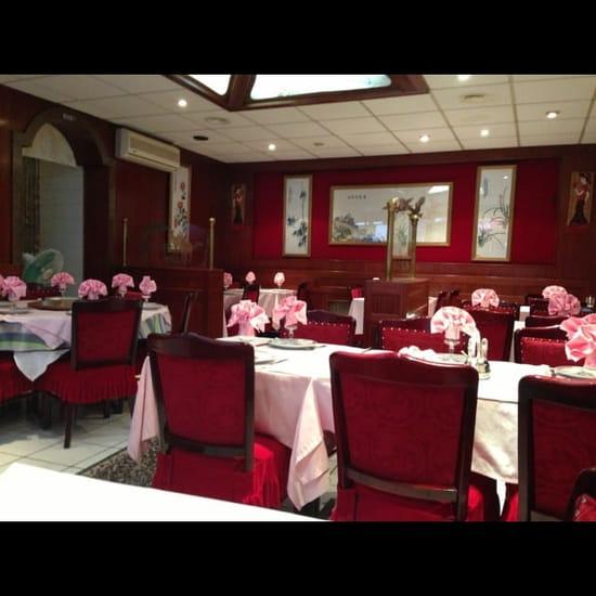 Restaurant : Chinatown-Li