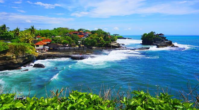 Bali: que faire, que visiter? Incontournables, plages, volcans... Guide de voyage