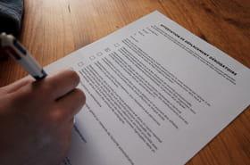 Nouvelle attestation de déplacement dérogatoire: à télécharger, imprimer ou recopier ici!