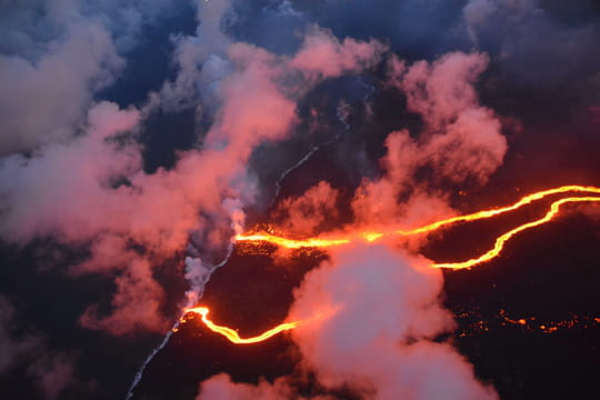 Éruption à Hawaï : les sites menacés par le volcan Kilauea