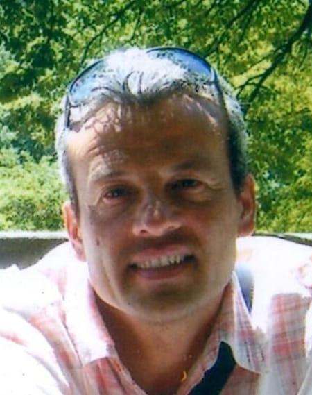 Christian Thiebaut
