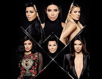 L'incroyable famille Kardashian : Tous adultes