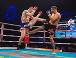 Kick-boxing - Talents 47