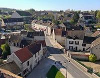 Les villages de nos régions : Ile-de-France