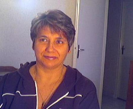 Ghislaine Ragno