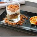 Plat : Le Herel - Hôtel Ibis  - Dessert. -   © Hérel