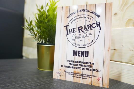 Restaurant : The Ranch  - the ranch bar à viandes bio Paris -   © The Ranch